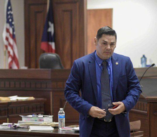 El fiscal Yamil Juarbe ya no liderará el caso contra Jensen Medina Cardona