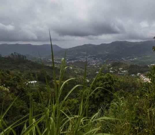 Anticipan tiempo estable aunque con posibles lluvias dispersas a través de la isla
