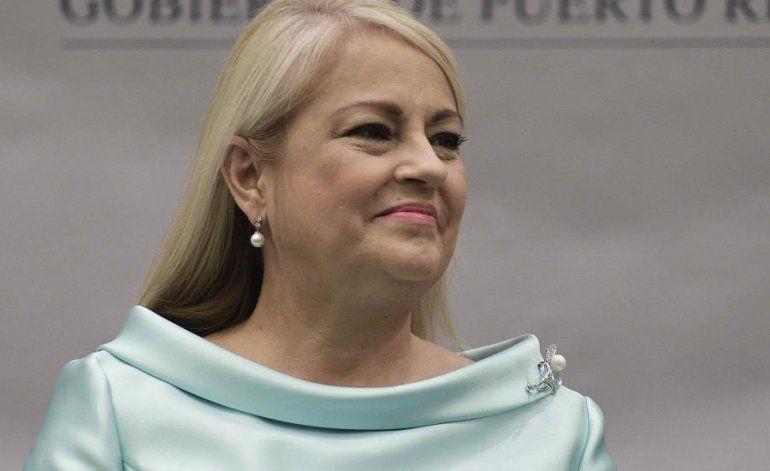 Wanda Vázquez anuncia desembolso del bono de Navidad