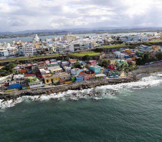 Regresan las temperaturas frescas tras inusual calor que marcó el inicio de diciembre en la isla