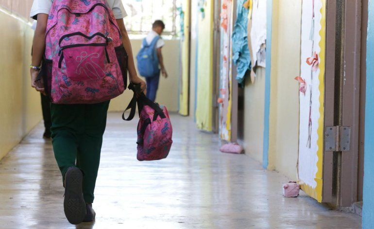 Educación anuncia casa abierta en escuelas públicas