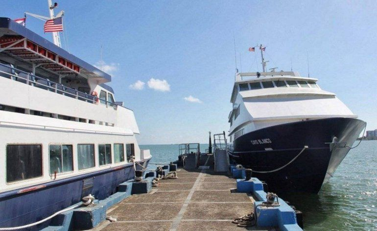 ATM cancela viajes a Vieques y Culebra