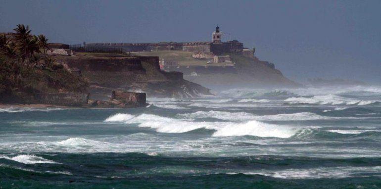 Cuarenta y seis municipios en Puerto Rico están listos para enfrentar maremotos