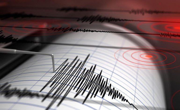 Se registran 1,104 sismos en los primeros 14 días del año