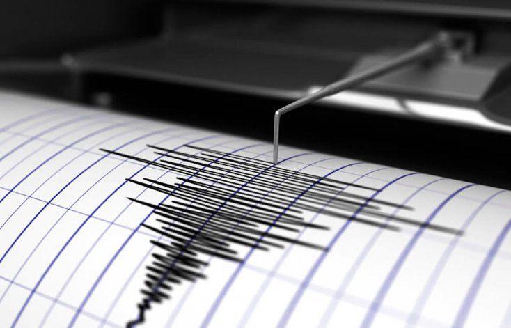USGS mantiene baja probabilidad de un sismo mayor