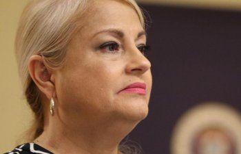 Wanda Vázquez defiende la respuesta del gobierno a la emergencia