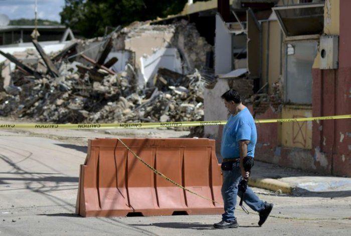 Se añaden más municipios al Programa de Asistencia Individual de FEMA