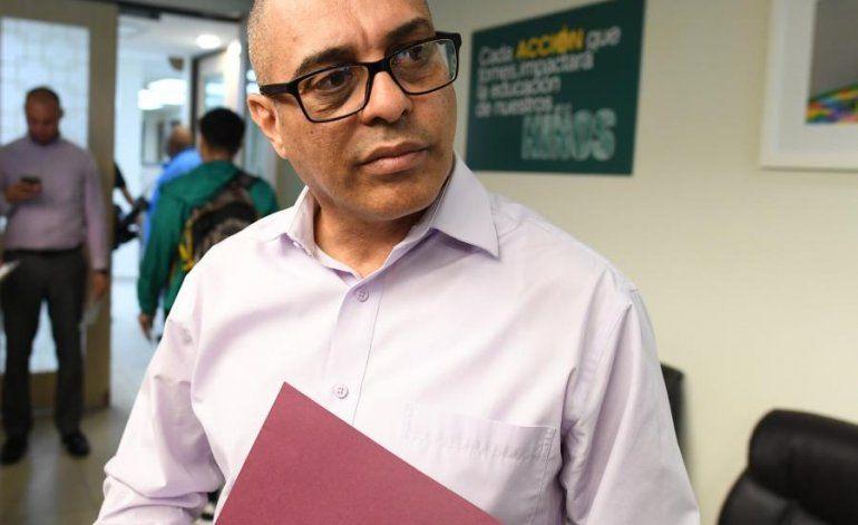 Ética Gubernamental evalúa denuncias sobre Educación