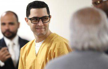 Aplazan por segunda vez el juicio contra Jensen Medina en espera de que devuelvan evidencia