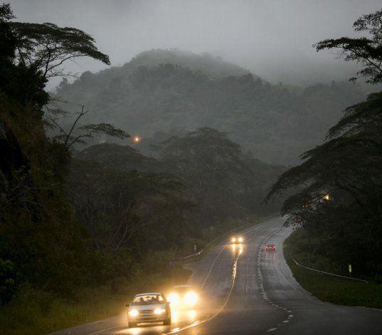 Una alta presión en el Atlántico seguirá dominando las condiciones del tiempo
