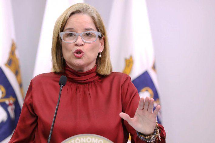 Denuncia golpe de $17.4 millones menos en ingresos a los municipios