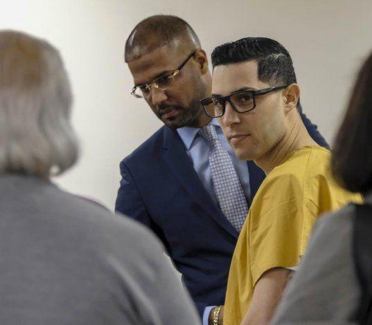 Fiscalía deberá establecer hoy que tiene toda la evidencia para continuar el juicio contra Jensen