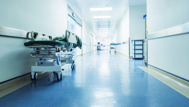 Salud realizará prueba del coronavirus a otro paciente