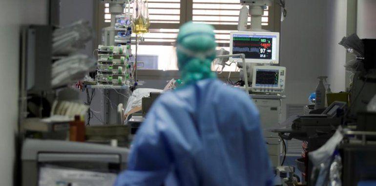 La fuga de médicos reduce la capacidad de respuesta al coronavirus