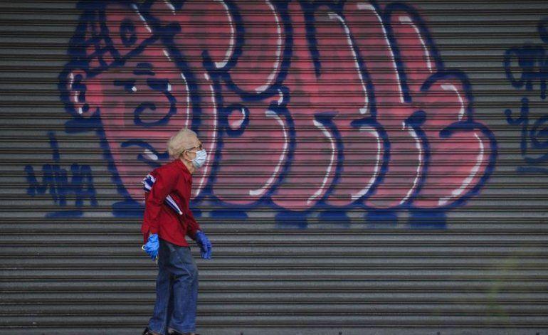 Puerto Rico supera los 500 casos positivos por coronavirus