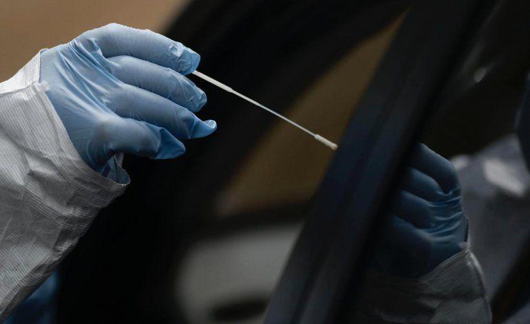 Más de 1,000 casos confirmados de coronavirus en Puerto Rico