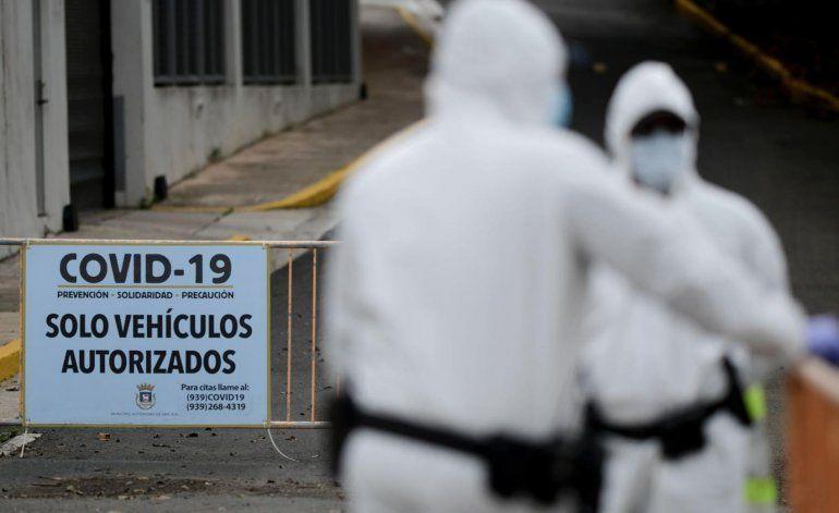 Se reanuda en San Juan pruebas rápidas de Covid-19 por servi-carro