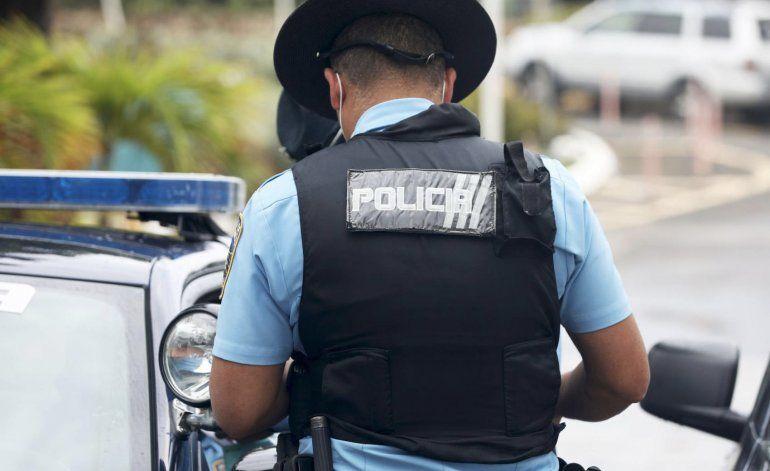 Fallece el primer policía por Covid-19