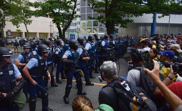Alerta la Policía de cara al 1ro de mayo