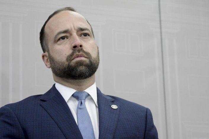 Gobierno presenta plan fiscal ajustado al impacto del Covid-19