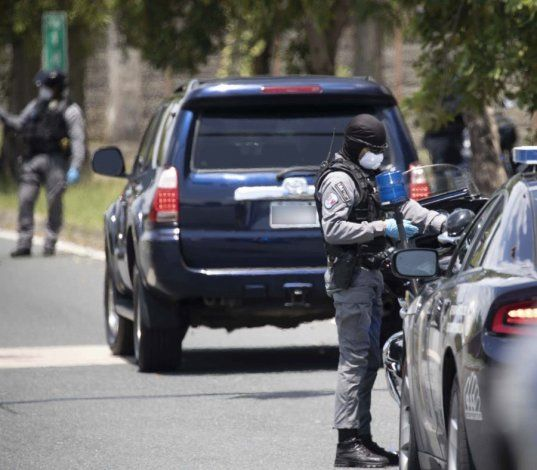La Policía emite 26 denuncias tras nueva orden ejecutiva
