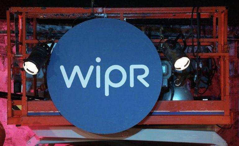 Listo el proyecto para privatizar WIPR