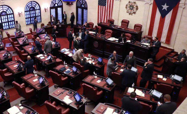 Senado atenderá Código Civil en medio de críticas por falta de discusión