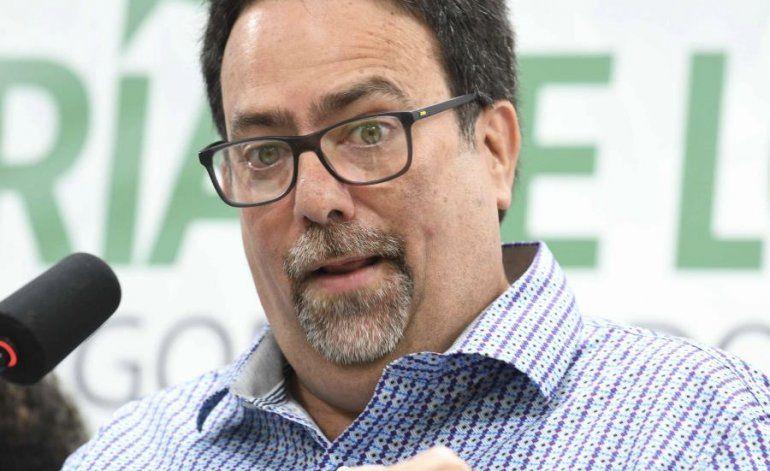 Informe detalla supuesto esquema de corrupción en compra de pruebas para detectar coronavirus