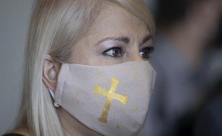 Iglesias podrán realizar cultos y servicios religiosos presenciales desde este fin de semana