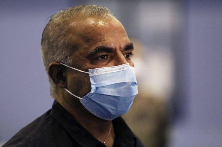 Secretario de Salud arroja negativo a prueba molecular de Covid-19