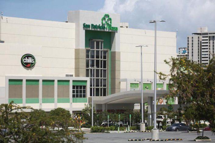 Abren hoy los centros comerciales