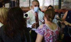 Secretario de Salud no ve razón para volver a cerrar el País