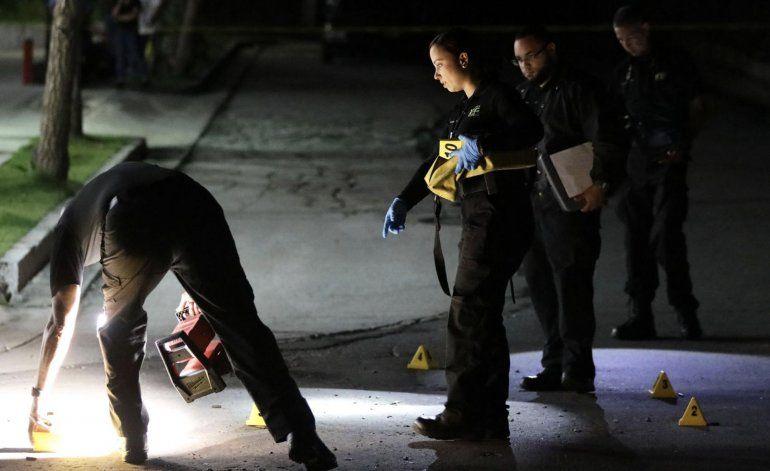 Asesinatos en Cabo Rojo y Caguas