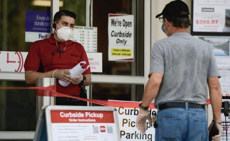 Hacienda desembolsa más de $115 millones a comerciantes