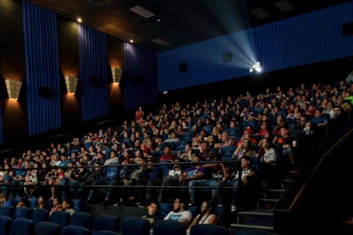 Estas serán las primeras salas de cine en abrir esta semana
