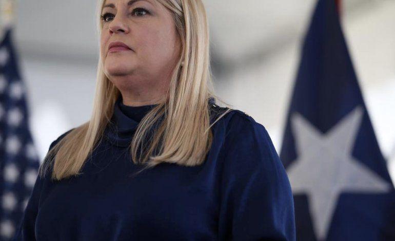 Wanda Vázquez Garced presentará un presupuesto mayor al propuesto por la Junta