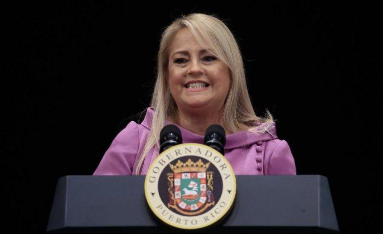 Fortaleza invirtió $30,000 para el mensaje de Wanda Vázquez en el CBA