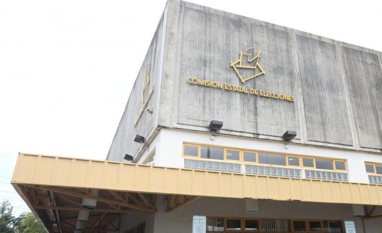 Al tribunal por la reforma electoral