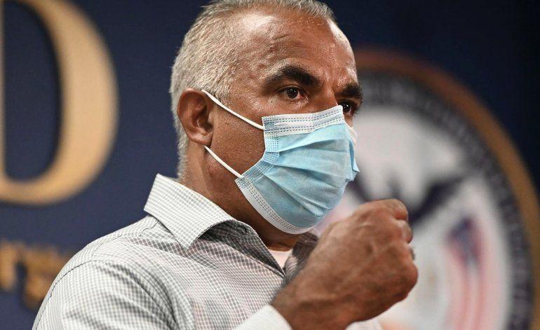 Atentos a los focos de contagio