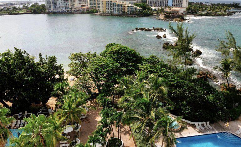 Puerto Rico lidera la recuperación del sector turístico