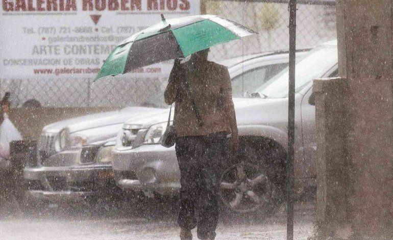 Una onda tropical podría dejar lluvias en Carraízo mañana