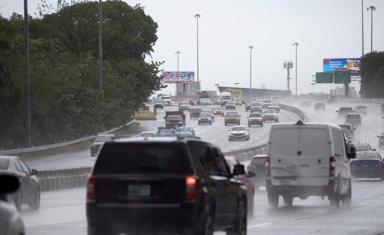 Una onda tropical traerá lluvia a Puerto Rico