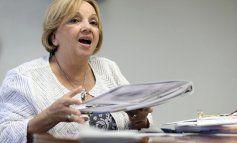 Presidenta del OPFEI cataloga de irregular el trámite de los referidos contra Wanda Vázquez