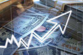 sigue creciendo la actividad economica