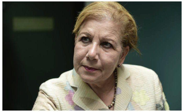 En cuarentena alcaldesa de Loíza tras contacto con positivo a Covid-19