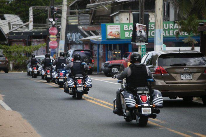 En cuarentena 634 agentes de la Policía