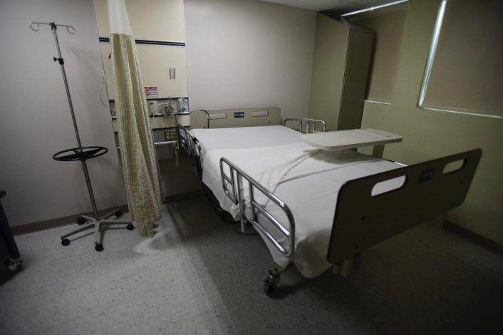 Salud reporta 40 hospitalizados menos por Covid-19