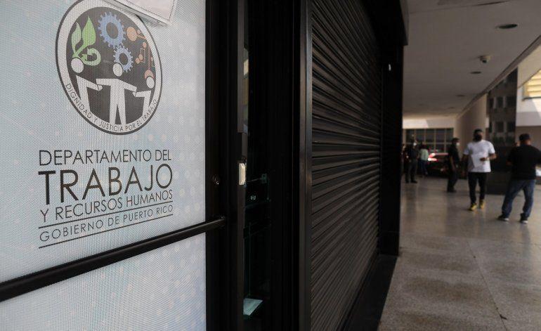 La Policía confirma que investiga a dos estudiantes por fraude al PUA