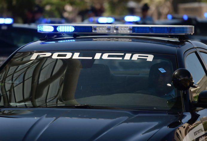 Policía ocupa equipo usado para falsificar licencias para fraude de PUA