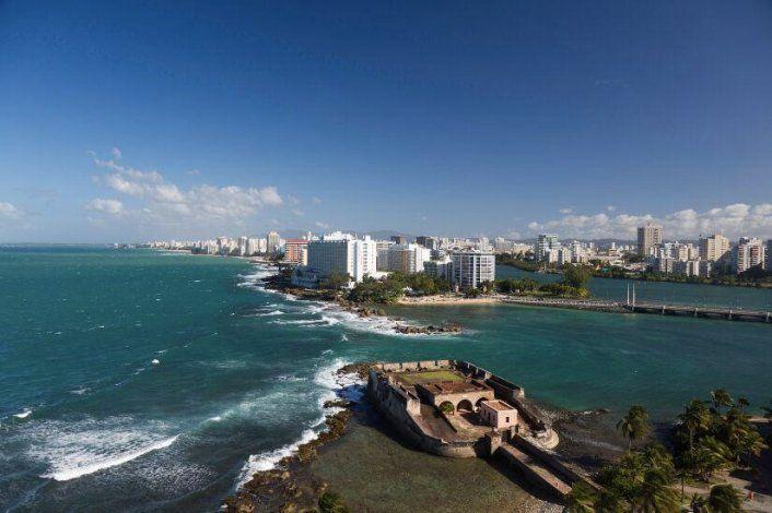 Retrocede el turismo en la Isla